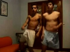 Sexy College Twinks Sex