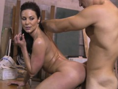 Sexy MILF Mrs Kendra Lust Loves Hardcore Pounding