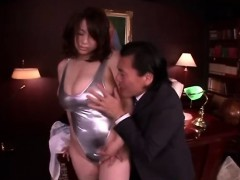 Rin Aoki Nice Office Fuck