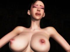 3d Anime Nympho Suck A Big Cock