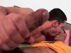 Muscled Gay Stud Fucking And Sucking Part4