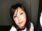 18 Year Old Asian Girl Sucking Cock