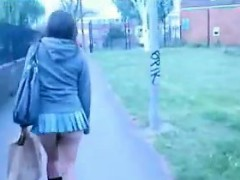 getting-multiple-upskirts-outdoors-secretly