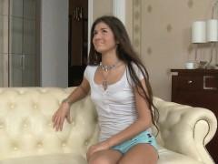 geile hausfrau spanking