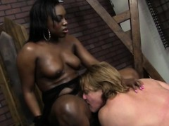 Janea Jolie Eaten Out And Fucked
