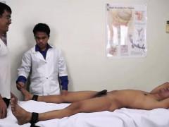 Doctor Tickles Alex