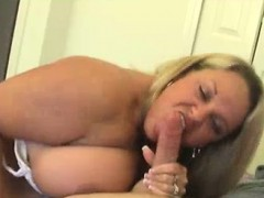 Upset Milf Gets Crazy Over The Cock She Gets For Jacking