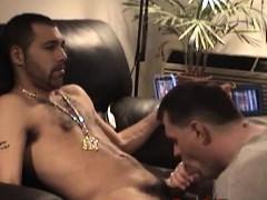 Servicing Big Dick Enrique