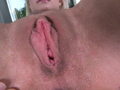 Hot Housewife Anal Accident