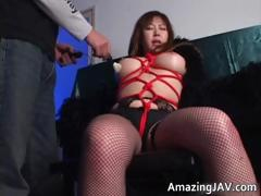 Japanese Momoko Looking Hot In Stockings Part2