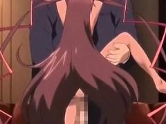 Master Masturbates Teen Slave Anime Until Wet