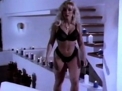 Victoria Paris, Mike Horner In Hot Scene With Legendary