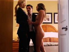 Malena Morgan – Pleasure Or Pain Porn Video