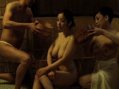Minako Komukai – Flower And Snake 3 Porn Video