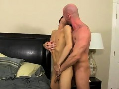 Brown Hair Red Pubes Gay Porn Horrible Boss Mitch Vaughn Was