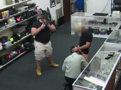Gay Male Porn Sex In A Repair Shop Public Gay Sex