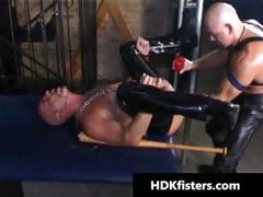 Deep Gay Ass Fisting Hardcore Porn Part4