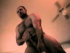 Penis Pumping Amateur Straight Boy Buck