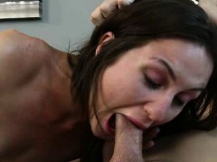 Small Teen Facefucked And Jizzed By A Daddy!