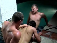 White Gay Twink Boy First Time Jacob Howls With Ache And Del