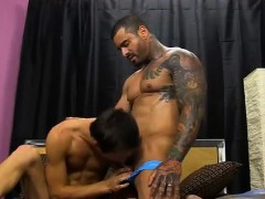 Teen Guys Anal Extreme Gay First Time Alexsander Starts By F