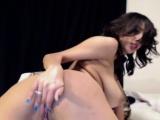 Latina teen cam girl free pussy masturbate