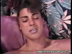 Vintage Sextape Of Amateur Orgy