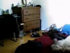 Solo And Orgasm My Mom Caught On Spy Camera