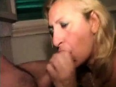 Rimjob And Facial With Amateur Swinger Milf