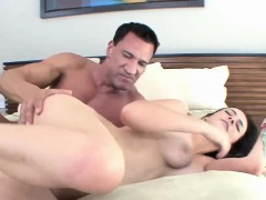 Innocent Teen Tristan Berrimore Gets Her Wet Pussy Pounded
