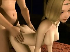 3d Teen Babes Inseminated By Boyfriends!