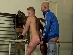 Video Clips Gay Twink Toys The Man Has A Real Mean Streak, M