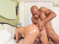 Tgirl Got Her Ass Rimmed And Fucked