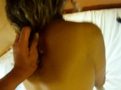 Naughty Milf Fucked In The Asshole