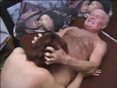 young-girl-pleases-old-grandpa