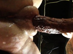 Beautiful Squirting Pussy Getting Rammed Hard