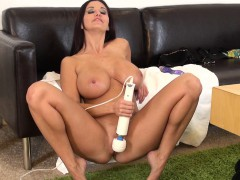 big-breasted-mommy-with-a-marvelous-ass-ava-addams-toys-her-wet-peach