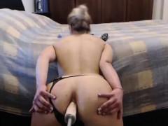 Порно видео кавказские девки