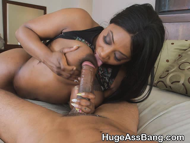 Thick Asian Riding Dick