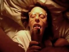 Cheating Woman Gets Humongous Cosmetic Spunk Black Schlong