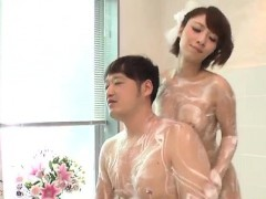 risa-gets-busy-with-cock-during-soapy-xxx-play