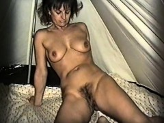 yvonne hairy cunt compilation lorraine