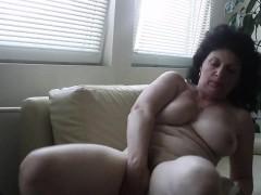 Hidden Ass Fucked Mum Krystle