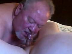 Sucking Uncut Penis