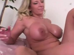 Big Tit Milf Melody Knows Just How To Pleas