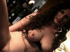 squirting multi-orgasmic dirty talking amateur wife explodes
