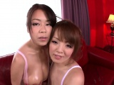 industry's largest ultra-milk co-star Hitomi J and L