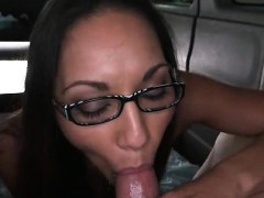 babe-in-glasses-eating-big-shaft-in-pov-style