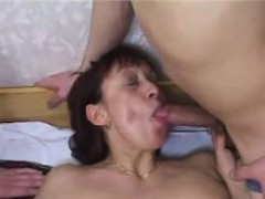 Perverted mature bitch gangbang Shamika