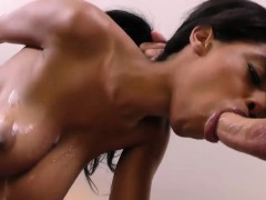 Brittney White Gets Dpd By Huge Cocks